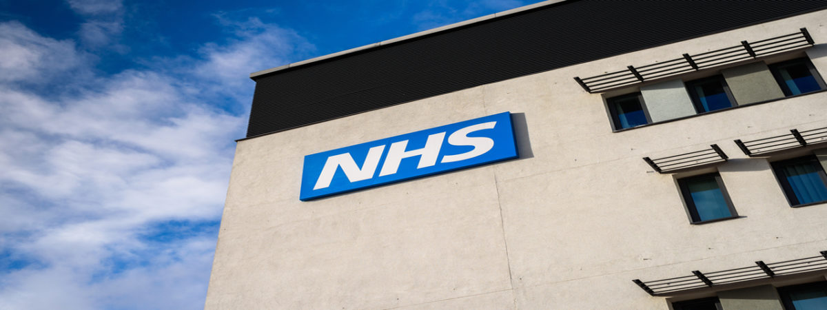 NHS is far from being the envy of the world