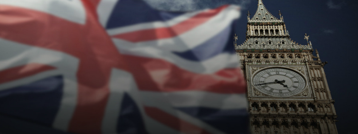 Post-Brexit Britain is still the top choice for finance firms
