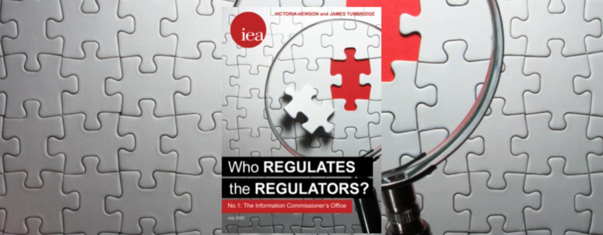 Who Regulates the Regulators?